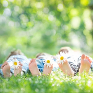 flowers_kids_summer